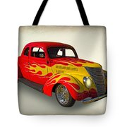 Customized Ford Tote Bag