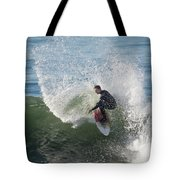 Cutback Splash Tote Bag