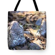 Cute Cypress Knees Tote Bag