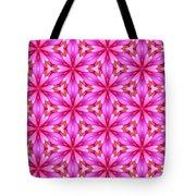 Cute Pretty Elegant Pattern Tote Bag