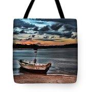 Cyanotype Tote Bag