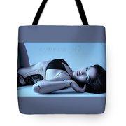 Cybera N7 Tote Bag