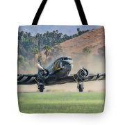 D-day Doll On Veterans Day 2 Tote Bag