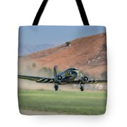 D-day Doll On Veterans Day 3 Tote Bag