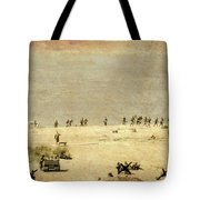 D-day Tote Bag
