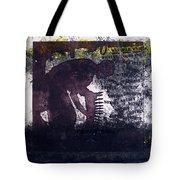 D U Rounds Project, Print 6 Tote Bag