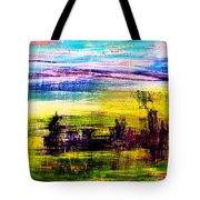 D22 - Utopia Tote Bag