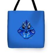 D4 Dragon T-shirt Tote Bag
