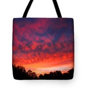 D6b6324 Another Sonoma Sunrise Tote Bag