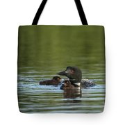 Daddy Of The Year Tote Bag