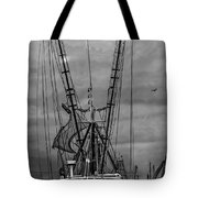Daddy's Dream Tote Bag