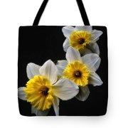 Daffodil Dream Tote Bag