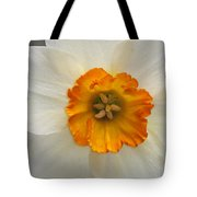 Daffodil Texture Composite Tote Bag