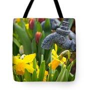 Daffodils 1 Tote Bag