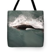 Dahl Dolphin Tote Bag