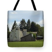 Dahmen Barn Historical Tote Bag