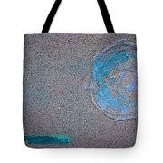 Daily Abstraction 218011001b Tote Bag