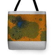 Daily Abstraction 218012901 Tote Bag