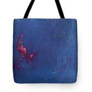 Daily Abstraction 218013001b Tote Bag