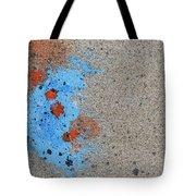 Daily Abstraction 218013101b Tote Bag