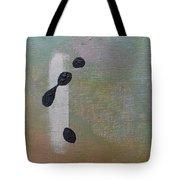Daily Abstraction 218020501b Tote Bag