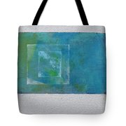 Daily Abstraction 218020601 Tote Bag
