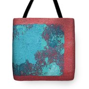 Daily Abstraction 218022001b Tote Bag