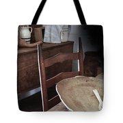 Daily Bread Tote Bag