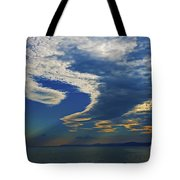 Daily Gratitude... Tote Bag