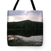 Daingerfield State Park Tote Bag