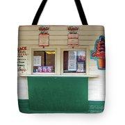 Dairy Bar Tote Bag