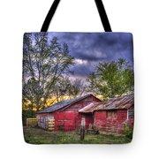 Dairy Cow Dreams  Tote Bag