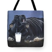 Dairy Is A Mother's Tears Tote Bag