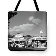 Dairy Kone Tote Bag