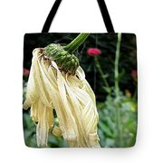 Daisey's End Tote Bag