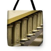 Daisho-in Steps Tote Bag