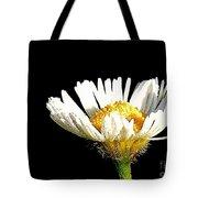 Daisy 3 Tote Bag