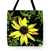 Daisy Bell Tote Bag