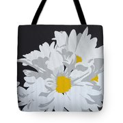 Daisy, Daisy How Does Your Garden Grow...... Tote Bag