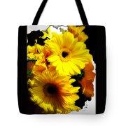 Daisy Daisy Tote Bag
