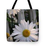 Daisy Tote Bag