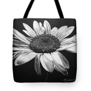 Daisy I Tote Bag by Marna Edwards Flavell