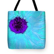 Daisy In Disguise Tote Bag
