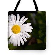 Daisy In The Sun Tote Bag