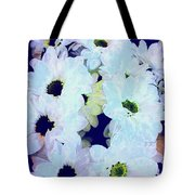 Daisy Laughs Tote Bag
