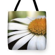 Daisy Petals Tote Bag
