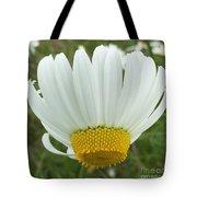 Daisy Reverse Tote Bag