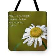 My Strength Tote Bag