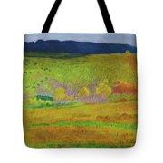 Dakota Dream Tote Bag