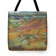 Dakota October Tote Bag